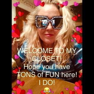 Other - A BIG WELCOME!  COME IN, IT'S FUN!  😆